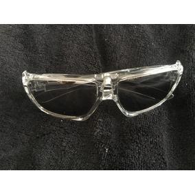 Óculos Transparente Mc Gui De Sol - Óculos De Sol Oakley no Mercado ... 5962e0a522