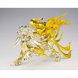 Bandai Tamashii Nations Saint Cloth Myth Ex Leo Aioloa God C