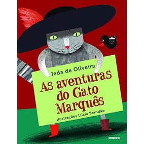 As Aventuras Do Gato Marques
