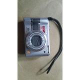 Camara Digital Panasonic Dmc-lz3