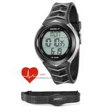 Relógio Monitor Cardíaco Speedo 80621g0evnp2 Frequência