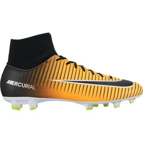 Chuteira Nike Mercurial Victory Vi Campo 40 - Chuteiras no Mercado ... 4bbd9015df6f0