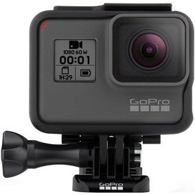 Câmera Gopro Hero Chdhb-501-rw 10mpà Prova D