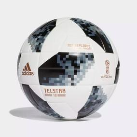 Balon adidas Telstar Top Replic Termosellado Con Caja 0bae54eeeed25