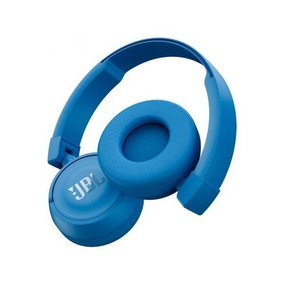 Headphone Jbl T450 Bt Bluetooth Original Garantia