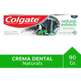 Colgate Natural Extracts Purificante Gel 66 Ml Tubo