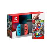 Consola Nintendo Switch 32 Gb + Juego Super Mario Odyssey