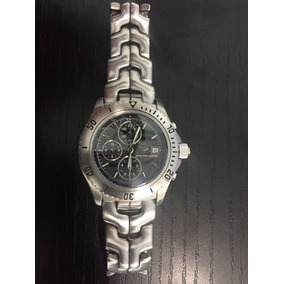 49337dcf11f Relógio Tag Heuer Ayrton Senna Original - Relógios no Mercado Livre ...