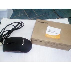 Mini Mouse Lenovo Usb