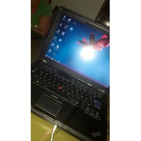 Vendo Laptop Lenovo R400.