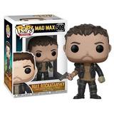 Funko Pop Max Rockatansky 509 Mad Max Fury Road