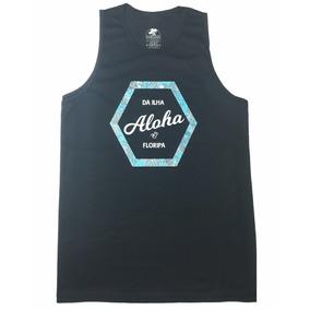 Floripa - Camisetas e Blusas no Mercado Livre Brasil ebe827fefb9