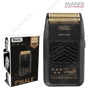 Afeitadora Wahl Profesional Finale Super Close Recargable f28f5b489108