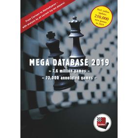 Mega Database 2019 Completo E Atualizado