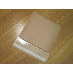 50 Envelopes Com Bolha Papel Kraft 15 X 19 Cm Pronta Entrega