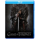 Game Of Thrones Juego Tronos Temporadas 1 - 7 Latino Bluray