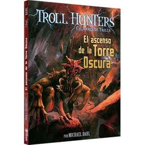 Colección Troll Hunters 2 El Ascenso De La Torre Oscura Nice