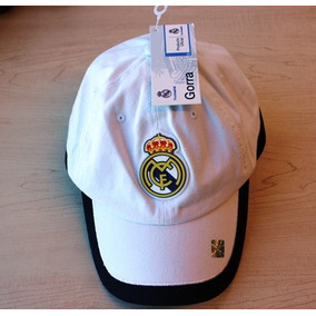 Gorra Oficial Del Real Madrid en Mercado Libre México e0a70f47560