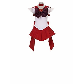 Disfraz De Sailor Moon Mars Marte Para Damas Envio Gratis 1 9dd6bbb28f4c