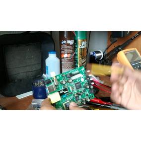 Repoaracion De Modems Y Routers