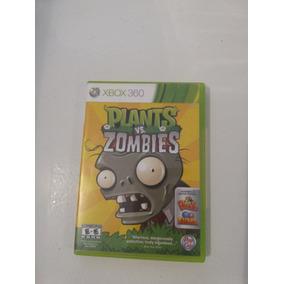 Video Juegos Wii Plantas Vs Zombies En Mercado Libre Mexico