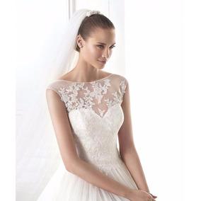 Vestidos de novia usados cali