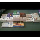 Coleccion De Tarjetas Telefonicas...