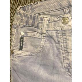 Pantalon Armani Azul Cielo Niño