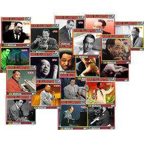 Duke Elligton Discografia 206 Cd Com 3.860 Músicas