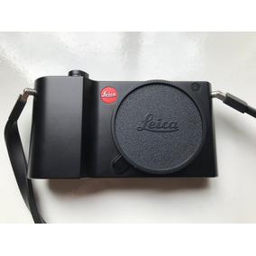 Leica Tl2 Mirrorless Camera (corpo) + 2 Baterias Extras