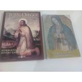 Lote De Dos Libros Guadalupanos.