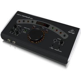 Behringer Xenyx Control 1 Usb + Nf + Garantia