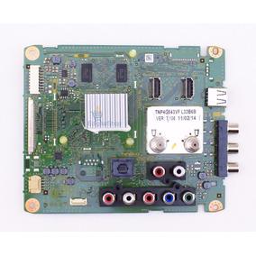 Placa Principal Sinal Tv Panasonic Tc-l32b6b Tnp4g543 + Nf