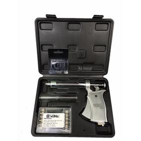 Vacinador Automático Tipo Pistola R50 Walbras Cromado