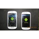 Vendo Telefonos Mini S3 Malo Lea Descripcion No Compre Lea