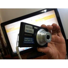 Câmera Digital Sony Dsc-w510. 12.1 Mega Pixels. Original!!!!