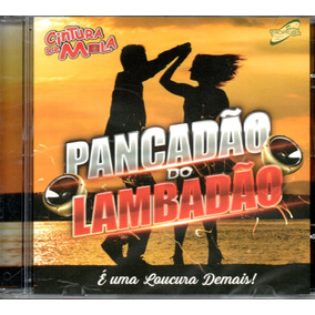 cd forr cintura de mola tour 2011