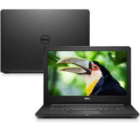 Notebook Dell Core I3 Inspiron 5458 Windows 10 14 4gb 1tb