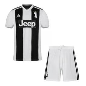 Conjunto Infantil Camisa Shorts 2018 Cr7 Ronaldo Encomenda 94f232f1b7185