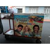Carro De Frappe