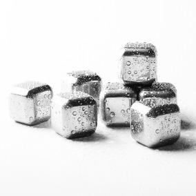 Palanqueta ( Jimi ) 304 Acero Acero Hielo Cubo Metal De Hiel