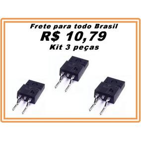 30j127 - 30 J 127 - 30j 127 - Gt30j127 100% Original 3 Peças