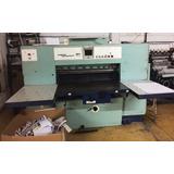 Maquinaria De Impresion, Imprenta, Offset, Guillotina
