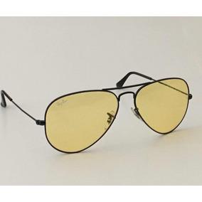 De Sol Ray Ban Aviator - Óculos, Usado no Mercado Livre Brasil e1e497bec8