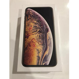 Iphone Xs Max 256gb (nuevo/sellado)