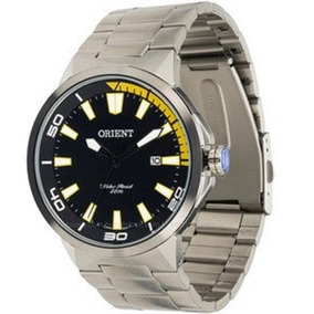 47239d16600 Relogio Orient Mbss1140 Wr 50m Masculino Pulso - Relógio Masculino ...