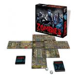 Juego De Mesa Zombies (1310)