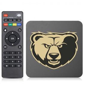 Receptor Conversor Tv Box 4k Android So Necessita Internet