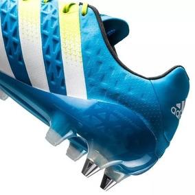 109492a64f Chuteira Do Neymar 2018 Adidas - Chuteiras Azul no Mercado Livre Brasil