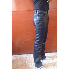 Pantalones De Piel Talla 28 en Mercado Libre México 50d59bf7e4d7